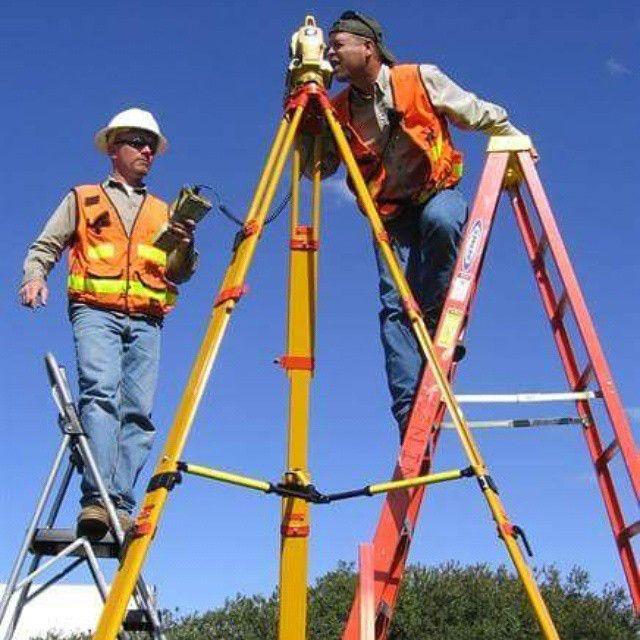 Land Surveyors Press Land Surveyors Surveying Equipment Land
