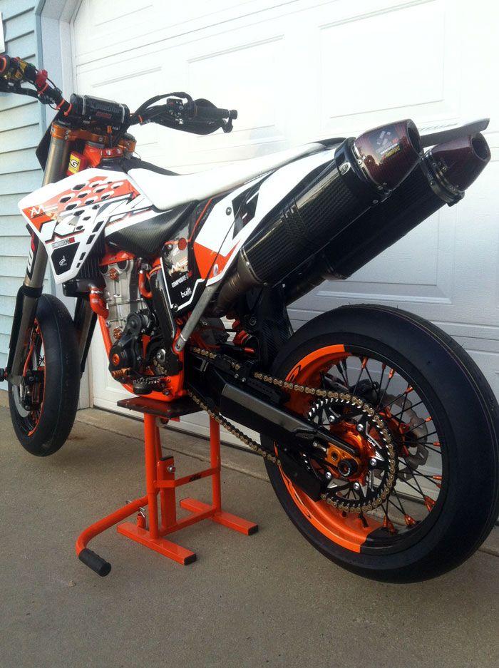 Motorcycle Supermoto Dirt Bikes Gear Pinterest Motocross