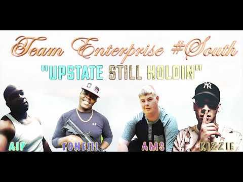 31Live Still Holdin (Upstate Cypher) Feat. AIP AMS & Tone