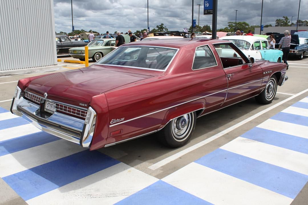 1975 225 Buick Electra Full Images Size