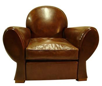 Jazz Club Iv Runden Clubsessel Fauteuil Club Fauteuil Club Cuir Fauteuil