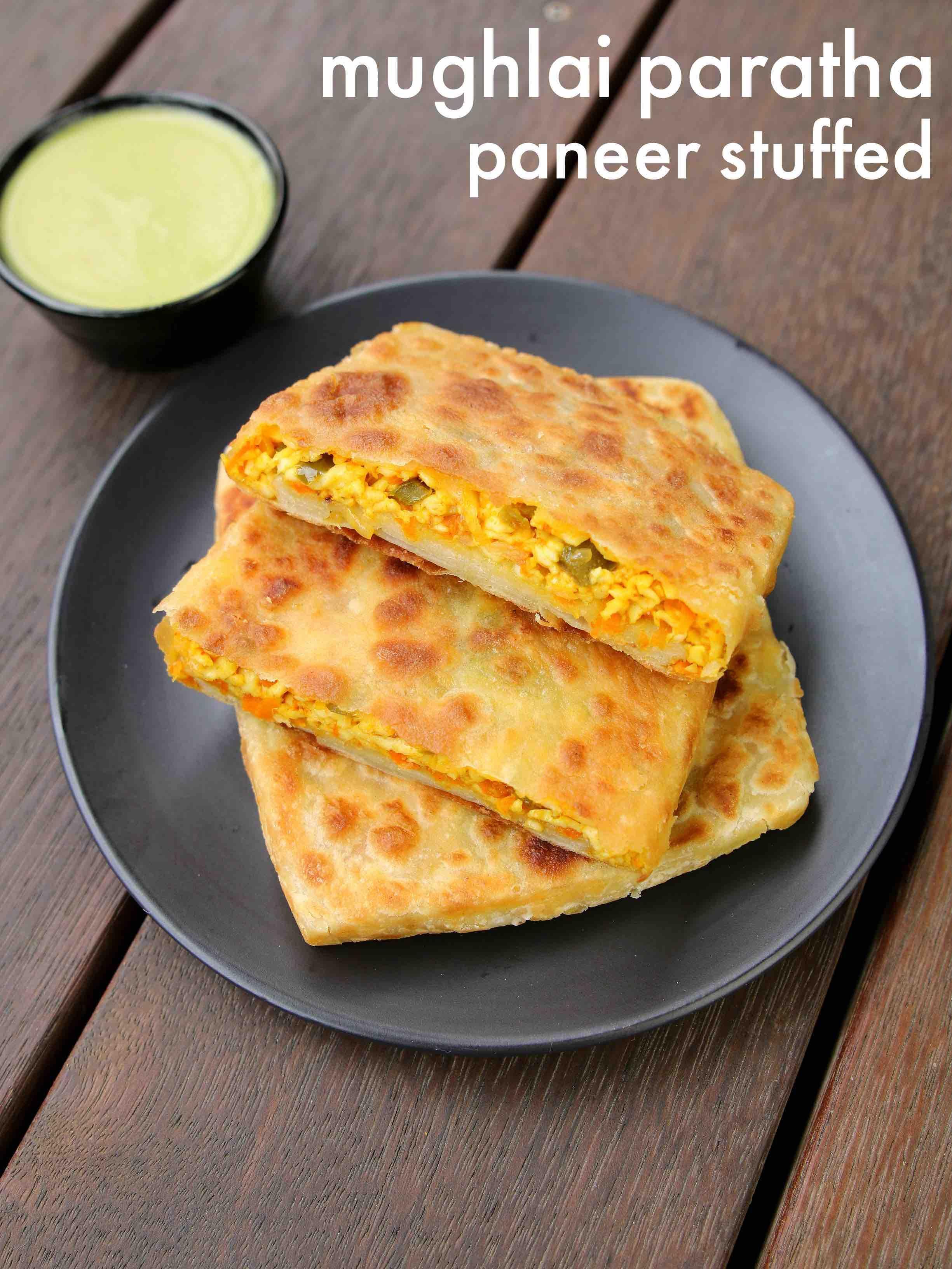 mughlai paratha recipe | moglai porota | veg benga