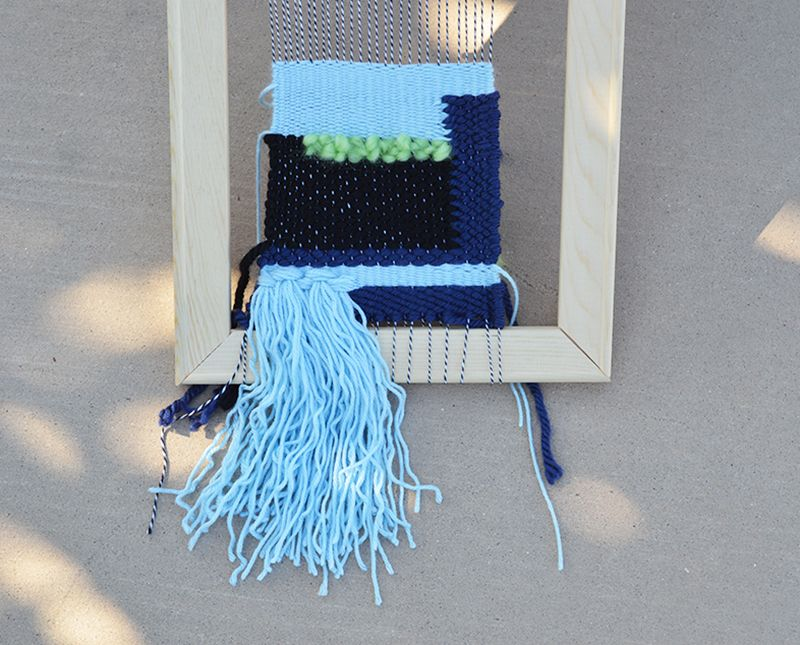 Weaving Almost Done 2 800