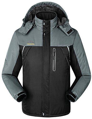 6bee056da Pin by JMillionaire on Jackets | Men's coats, jackets, Winter ...