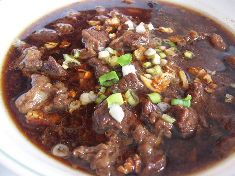 Filipino Beef Pares Recipe Recipe Beef Pares Beef Salpicao Recipe Salpicao Recipe