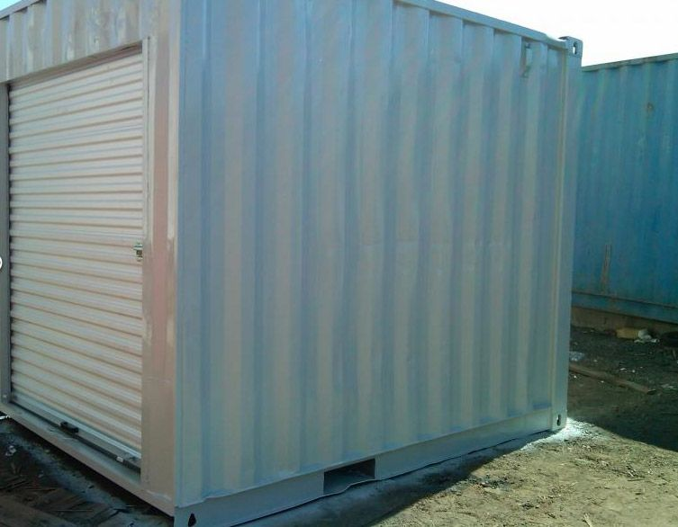 Mobil Container Solutions Supply Steel Storage Container For Sale U0026 Used  Shipping Containers In Palm Springs, CA. We Also Specialize In Custom  Modification ...