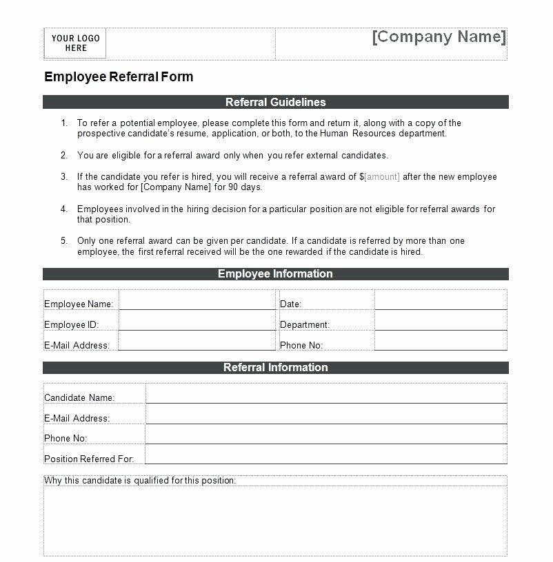 46+ Referral cover letter template ideas in 2021