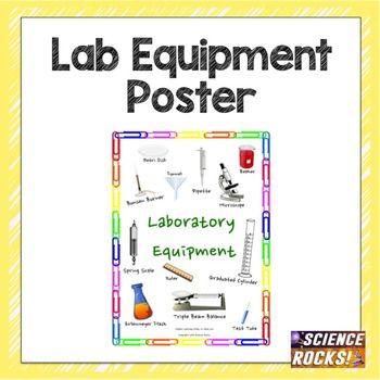 snc2d science lab equipment pdf