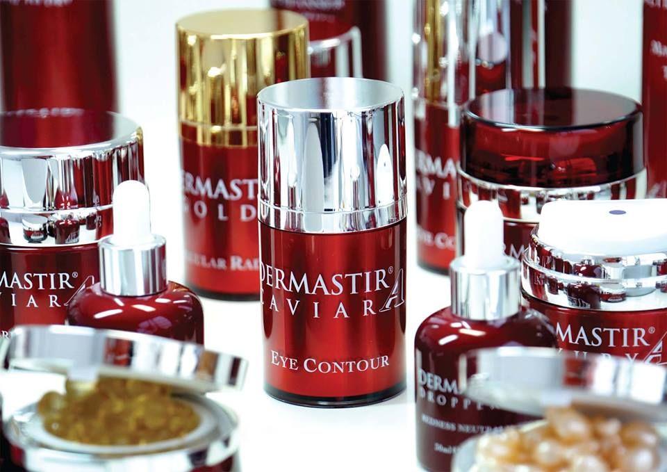 Dermastir Eye Contour Cream is the ideal anti-aging..