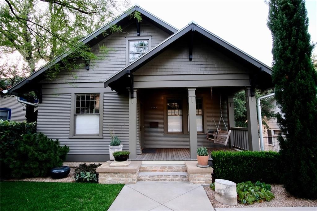 705 Baylor St Austin Tx 78703 Mls 3040741 Zillow Austin Real Estate Real Estate House Styles