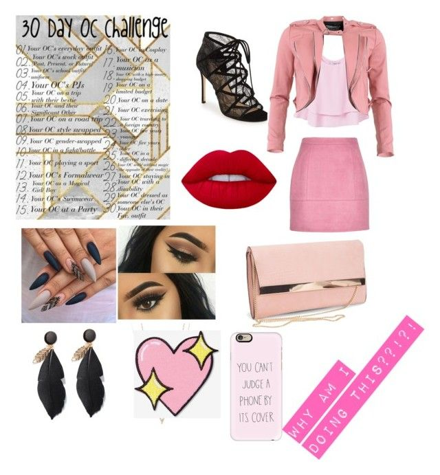 """Day Eight"" by potatolover123 ❤ liked on Polyvore featuring interior, interiors, interior design, home, home decor, interior decorating, Pour La Victoire, Lime Crime, Big Bud Press and MANGO"