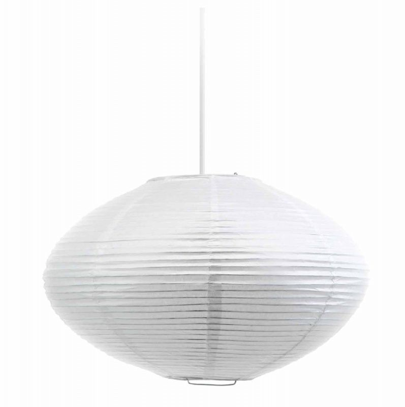 for Luminaire suspension blanc