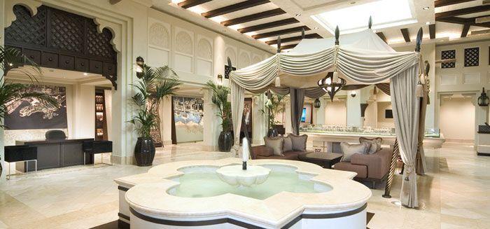 Modern Moroccan Style Emaar Properties Livingpod Best Home Interiors