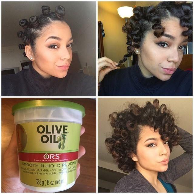 Best Bantu Knot Out Alternative Video Black Girl Magic Hair