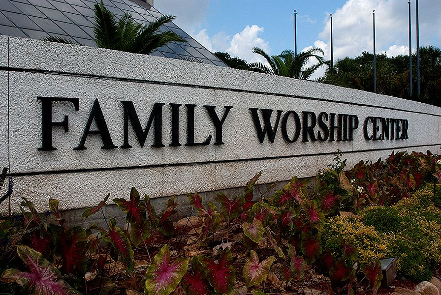 JSM Campus | Photograph Gallery | Jimmy Swaggart Ministries