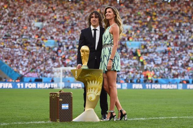 Pin En Mundial Brasil 2014 Argentina Vs Alemania