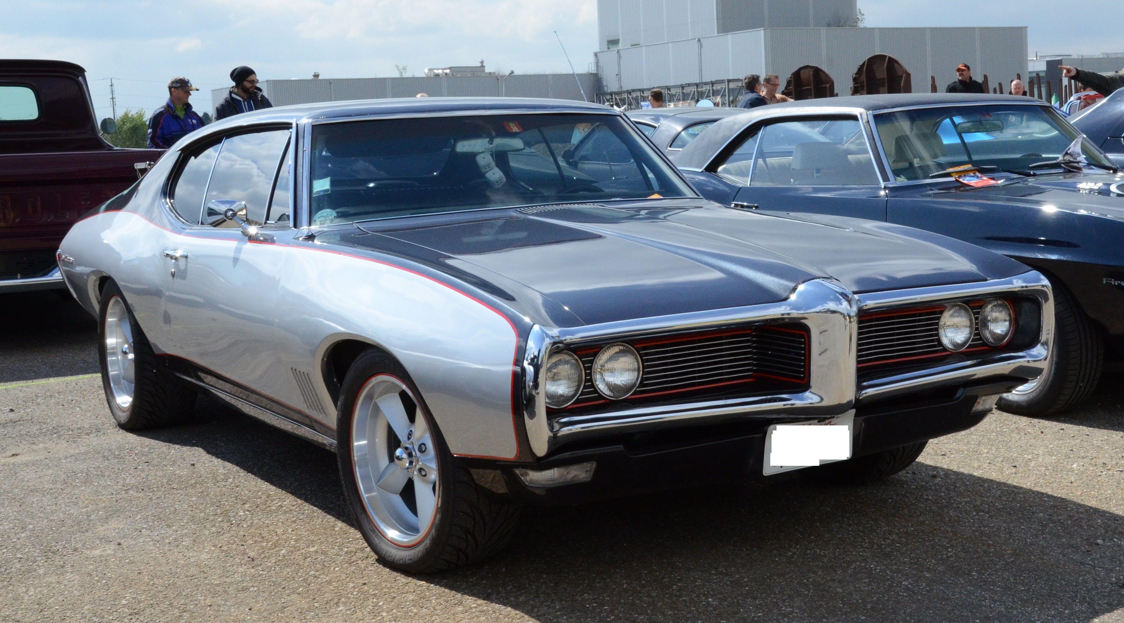 Painting Chrome Bumper - 68 Lemans - Pontiac GTO Forum