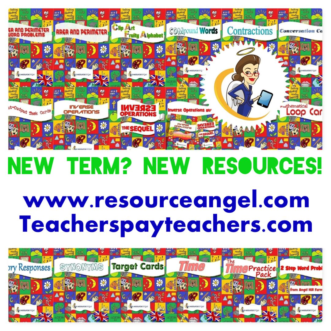 We Have A Variety Of English And Math Learning Resources