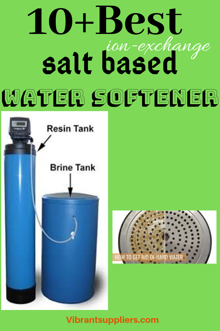 Best Water Softener Buyers Guide And Review Water Softener System Water Softener Hard Water Solutions