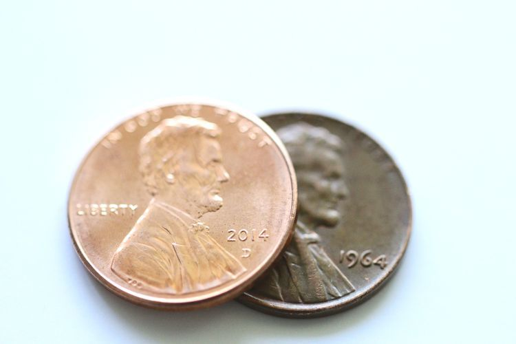 The Top 15 Most Valuable Pennies | Antiques + Collections | Valuable