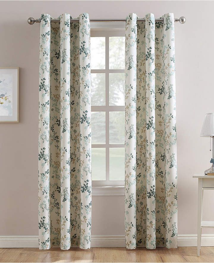 No 918 Mabel 48 Cool Curtains Panel Curtains Grommet Curtains
