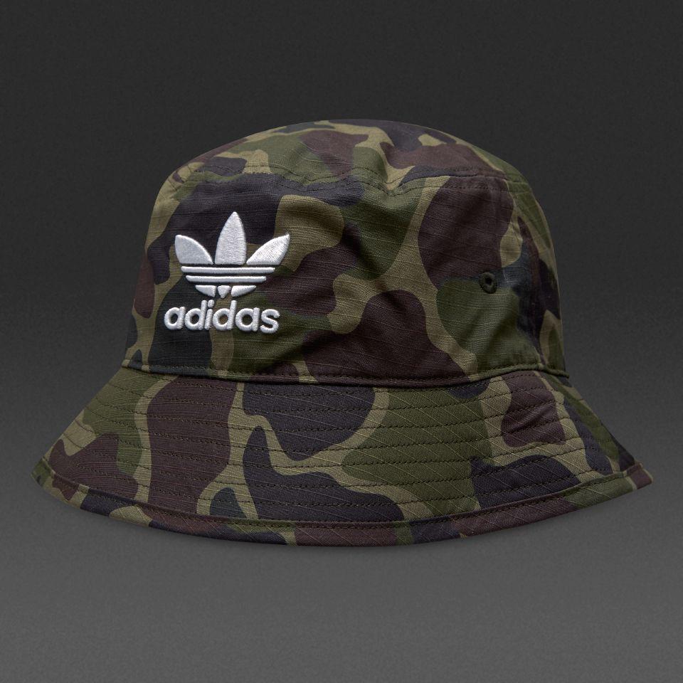 50756171f23 ... czech adidas originals camo bucket hat multicolor bk7618 746d0 7ca65