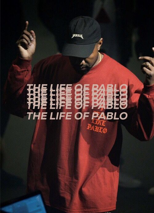 We Found A Website That Will Let You Create Your Very Own The Life Of Pablo Cover Kanye Wests Abum Is One Hottest Sounds To Emerge In Hip Hop