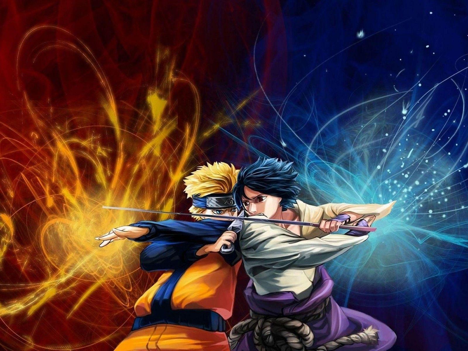 Tuyển tập những hình ảnh phim hoạt hình Naruto 3D đẹp nhất
