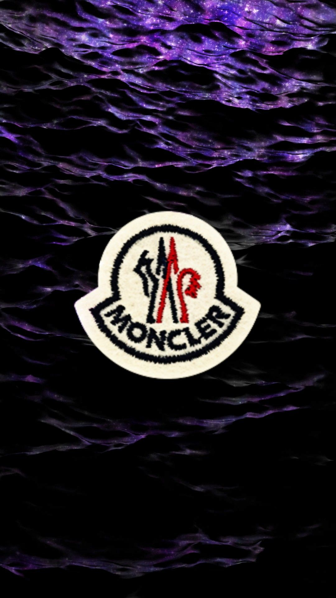 Moncler Wallpaper In 2020 Moncler Art Logo Wallpaper