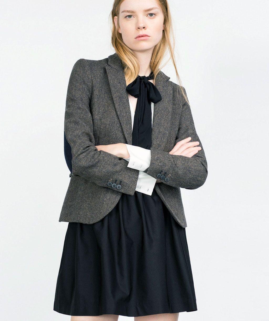 Zara Bayan Ceket Modelleri Http Www Modelleri Mobi Zara Bayan Ceket Modelleri Zara Trendler Yelek