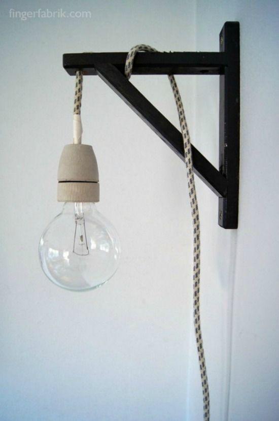 Mis 15 Ikea Hack Favoritos O Como Transformar Esas Piezas En Algo Espectacular Lampara Diy Lamparas Diy Lamparas De Velador