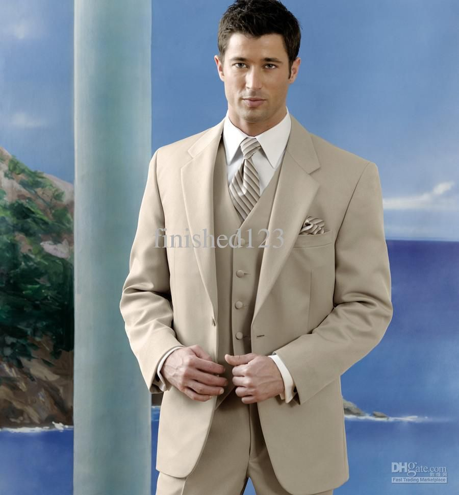 New design groom tuxedos groomsmen menus wedding suits best man