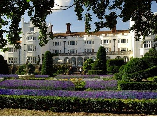 100 Best UK Wedding Venues | Country house hotels, Country ...