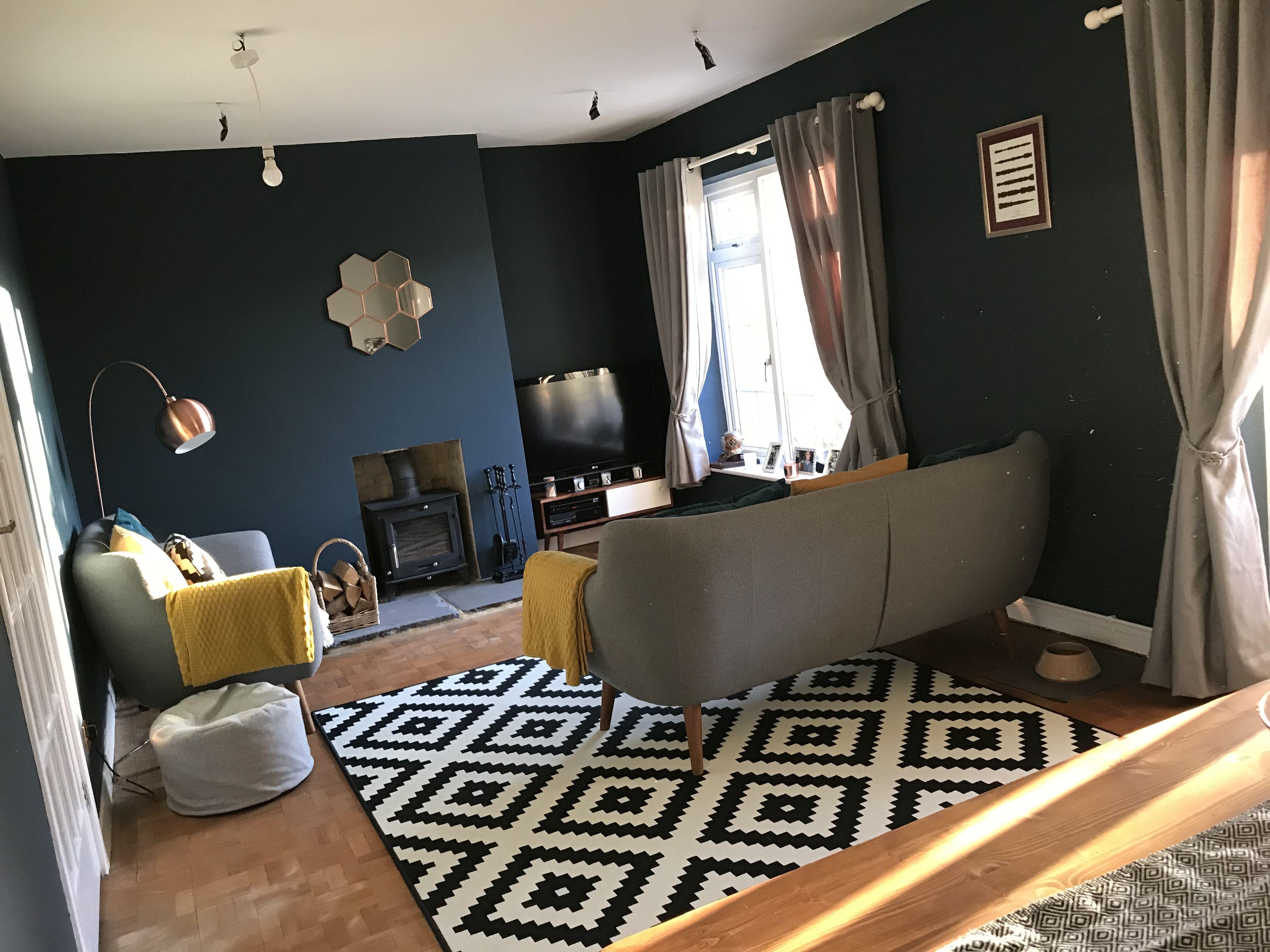 Cozy Living Room Blue Living Room Decor Dining Room Blue Living Room Grey