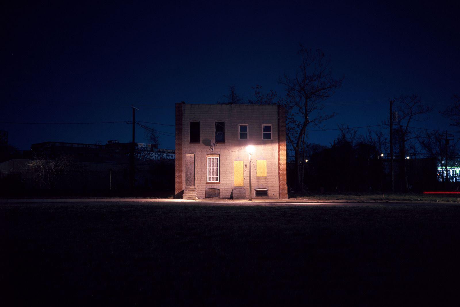 Inner harbor patrick joust nocturnes house styles