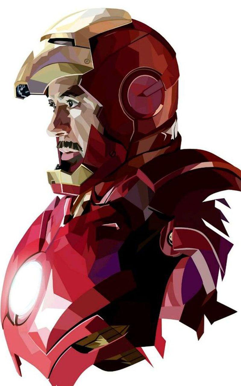 Iron Man Hd Wallpaper In 2020 Iron Man Art Iron Man Artwork Iron Man Wallpaper