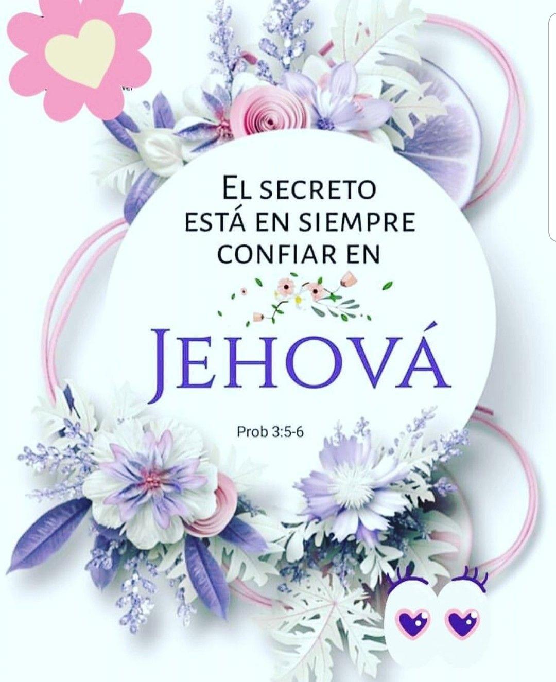 Versiculos De La Biblia De Animo: Pin En Jw.org