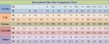 Image Result For Ralph Lauren Men S Shoe Size Chart