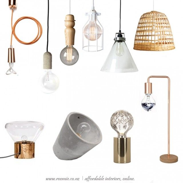 roomie blog all about a design led life in new zealand lights