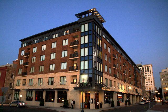 Avia Savannah Hotel, a premier hotel in #Savannah, GA.
