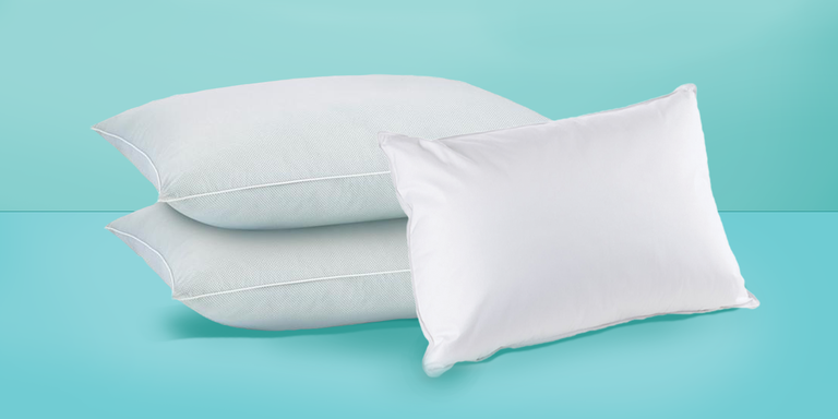 Foam Pillow Best Pillow Covering Dark Circles Foam Pillows