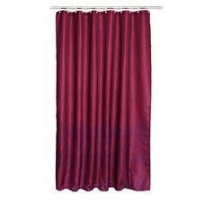 wilko hourglass damask shower curtain purple house decor. Black Bedroom Furniture Sets. Home Design Ideas