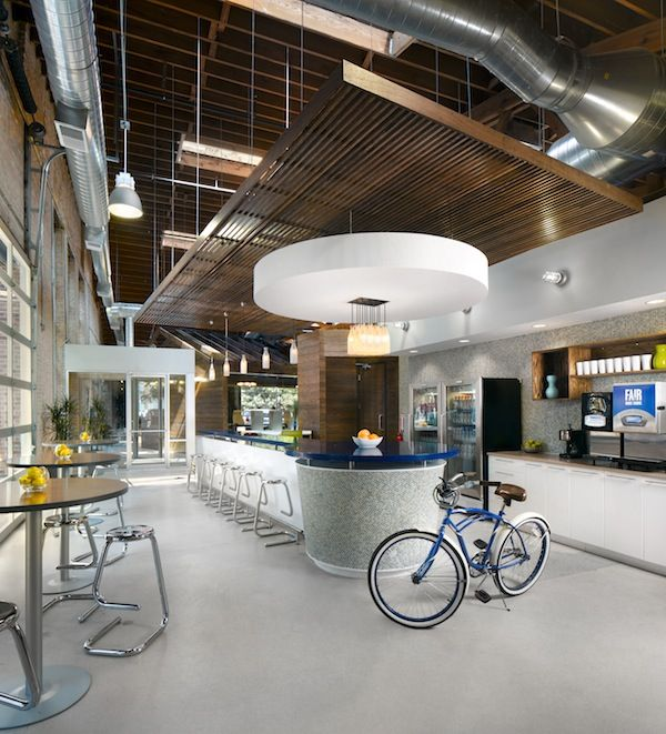 Office Tour: Box Studios designs an agrarian-inspired ...