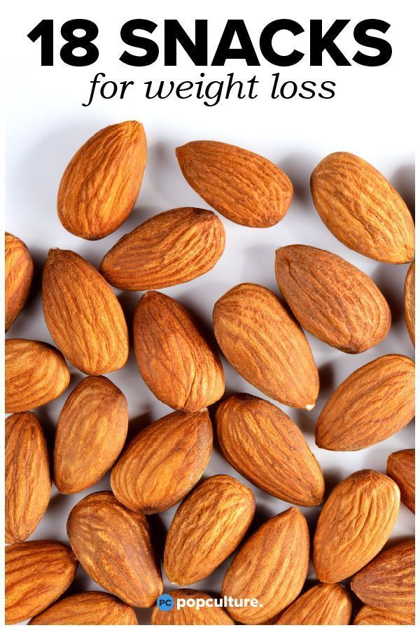 Trying to Lose Weight? Here are 18 Snacks That Will Help images