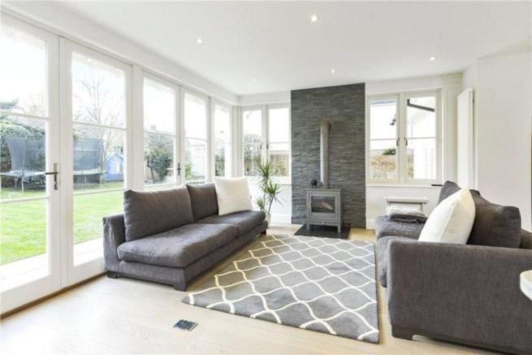 30 Best Wood Stove Decor Ideas For Your Living Room Log Burner
