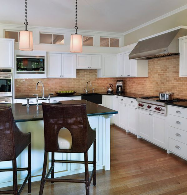 Country Kitchen Tiles Backsplash: For Warm And Inviting Cooking