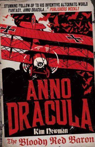 Anno Dracula Red Baron Dracula Books