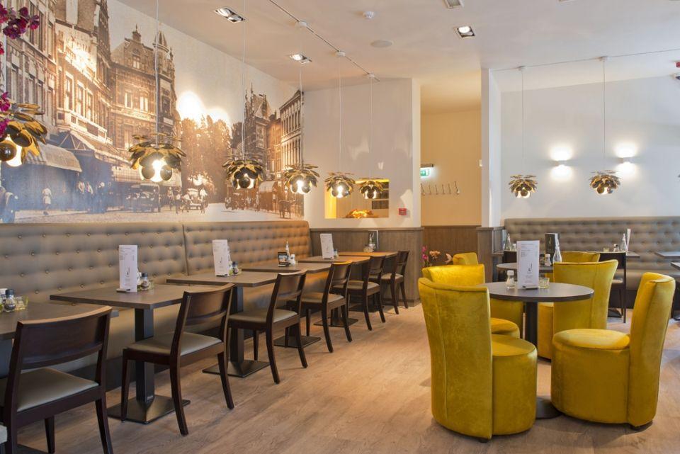 Horeca Meubels Amsterdam : De arend horeca meubilair voor uw totale project inrichting en