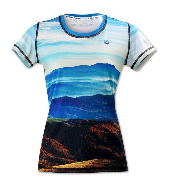 Women S Ascent Tech Shirt With Images Tech Shirt Women