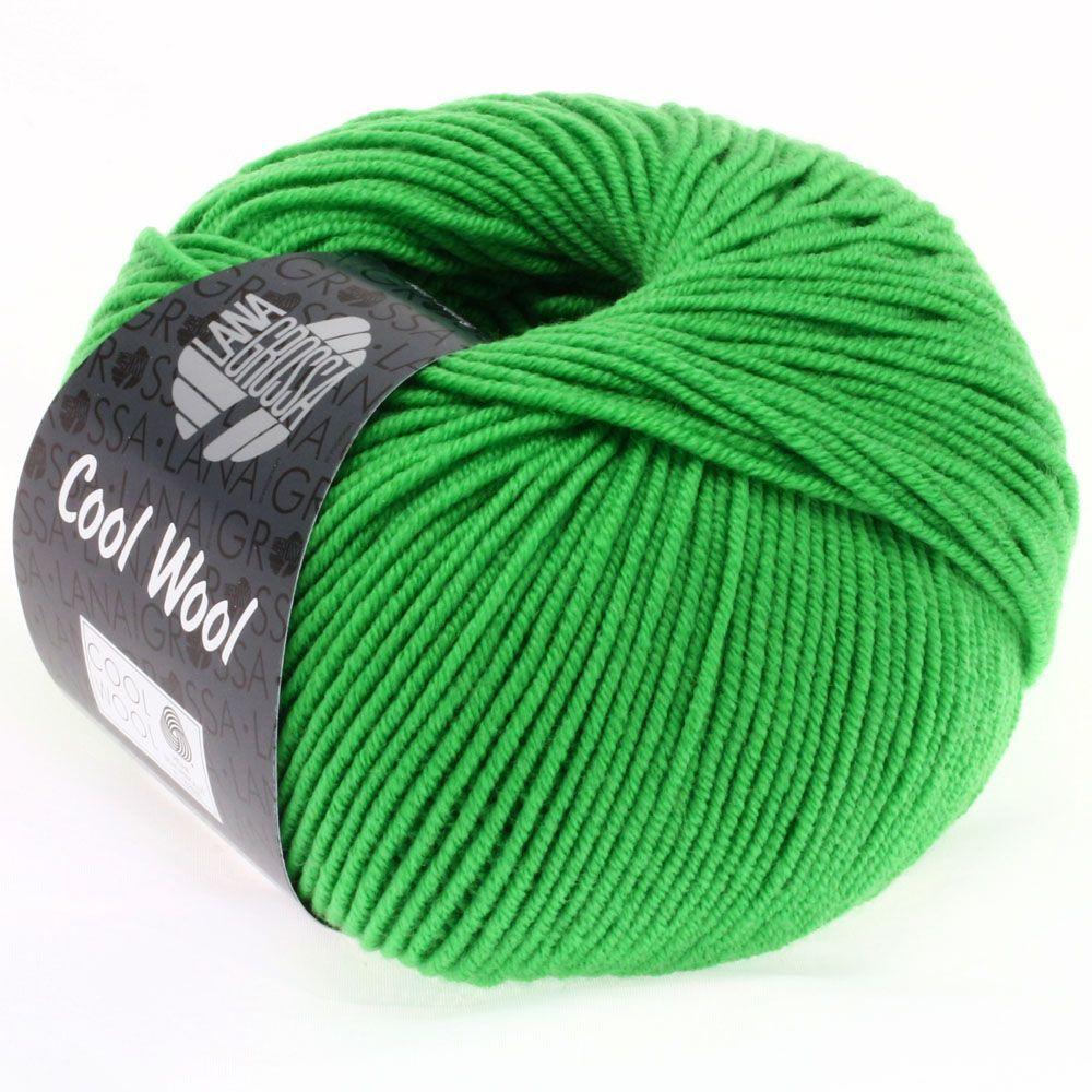 COOL WOOL 0504-apple green